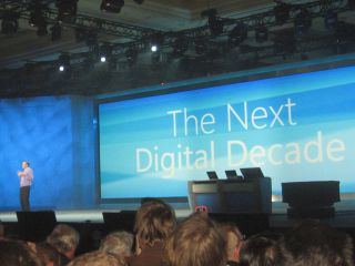Ballmer replaces Bill as CES keynote speaker,Ballmer replaces Bill as CES keynote speaker