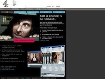 4oD to get its own VOD rival