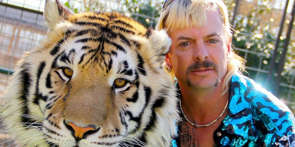 7 Actors Who'd Be Perfect To Play Joe Exotic In A Tiger King Movie