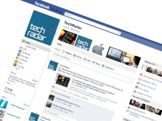 TechRadar on Facebook