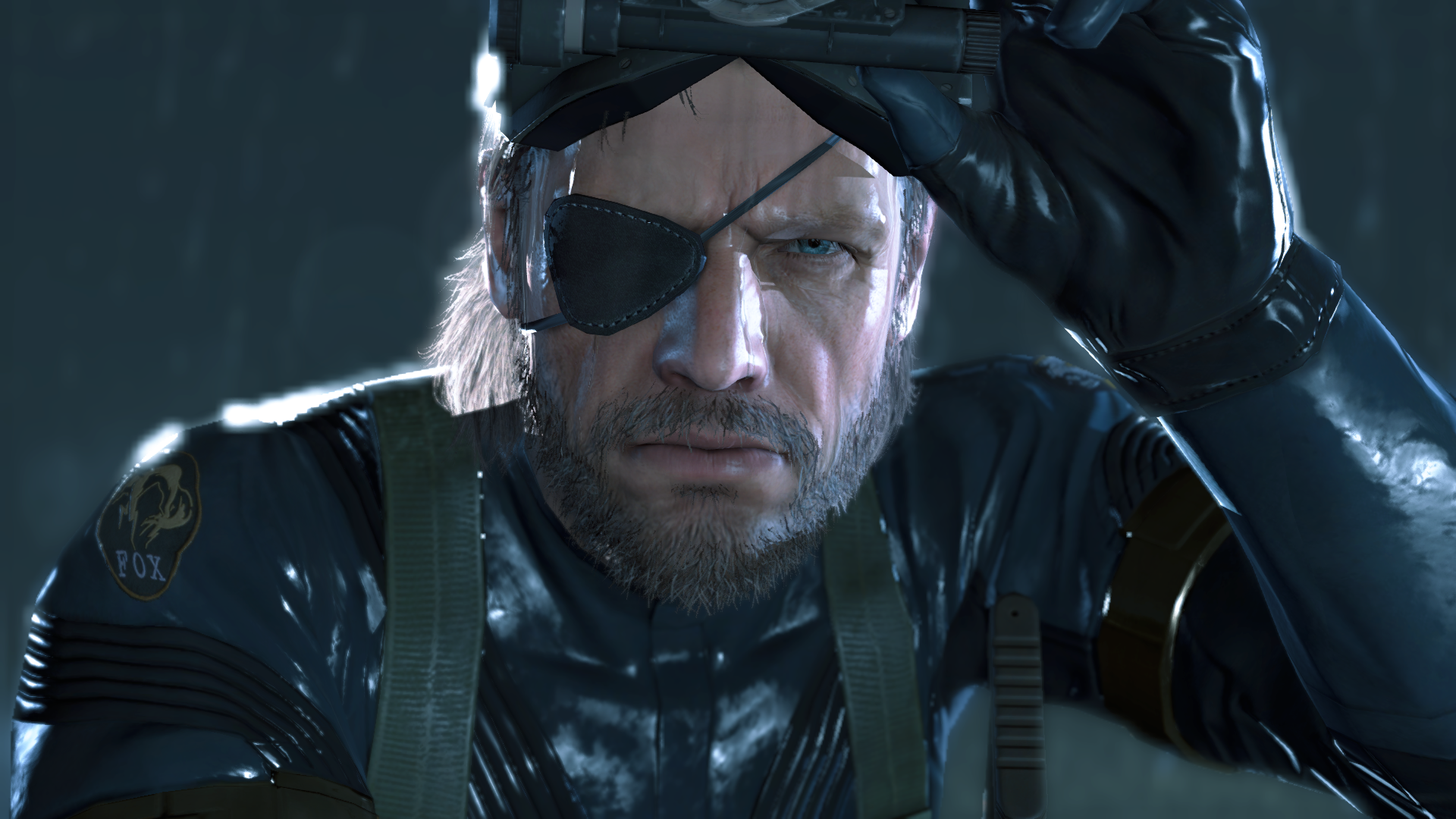 Metal Gear Solid V: Ground Zeroes PC review | PC Gamer