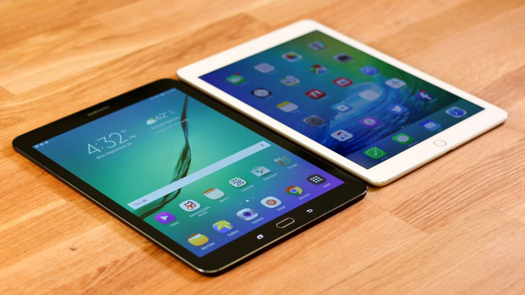Best new tablet 2017: here's what's coming up