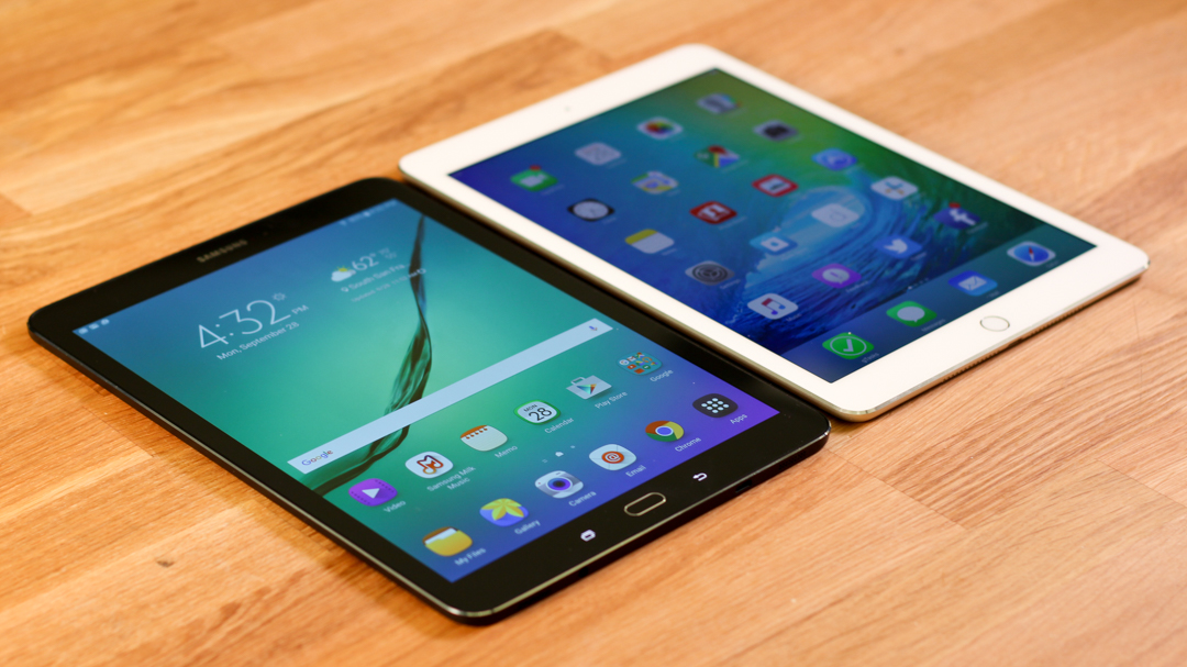 Best New Tablet 2017 Here S What S Coming Up Techradar