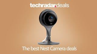Nest camera deals