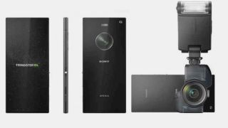 This alleged Sony Xperia Ultra sequel looks so unreal it may not actually be real