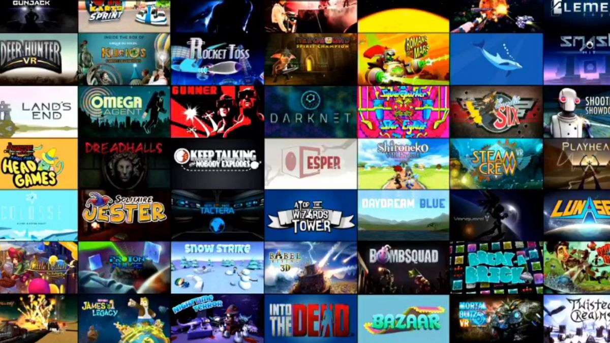 Oculus Rift Games >> Oculus Rift Is Taking Minecraft And Classic Games To A Whole New