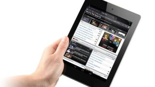 Acer Iconia A1 7 9 inch tablet arrives as low cost iPad mini rival