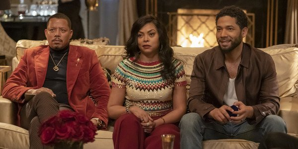 Empire Renewed For Season 6 At Fox, But What Will Happen With Jussie Smollett?