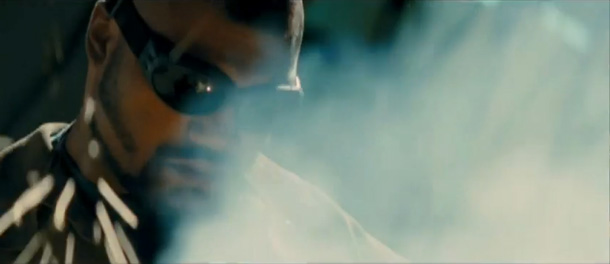 The A-Team Trailer In HD With Screencaps #2209