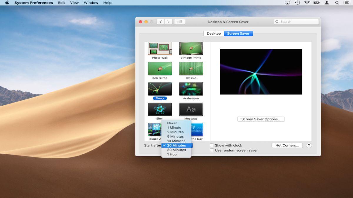 How to personalize macOS Mojave   TechRadar