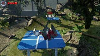 Lego Jurassic World Red Brick Locations Guide Page 5