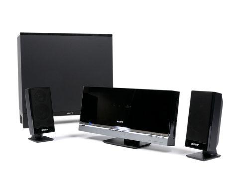 Sony F200