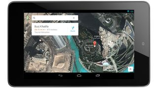 New Google Maps navigates on to Android, gets lost en route to iOS