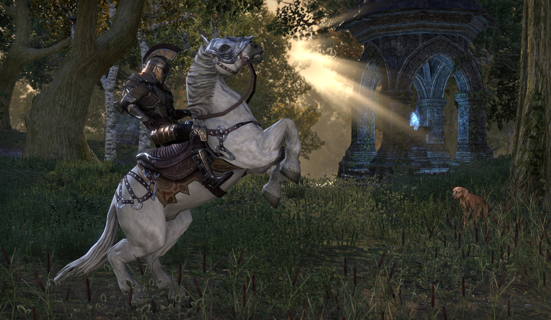 The Elder Scrolls Online Beginners' Guide: Page 9 | GamesRadar+