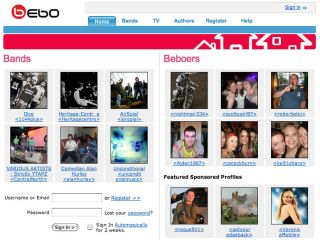Bebo dating app