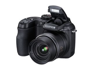 Fujifilm's new FinePix S1500