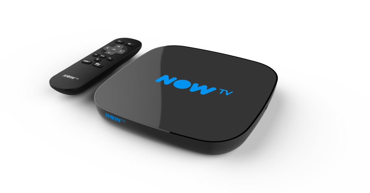 Now Tv Smart Box Review Techradar Sky Wiring Diagram