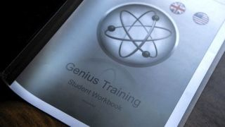 Apple Genius manual