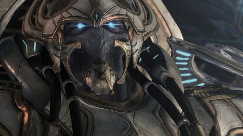 StarCraft 2: Legacy of the Void review | PC Gamer
