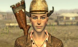 Cass Fallout Nv