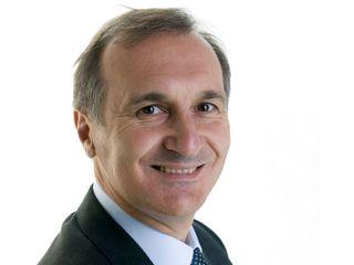 Qualcomm's Enrico Salvatori