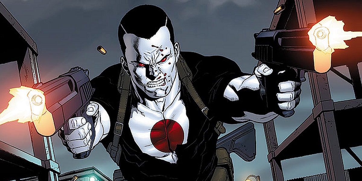 Vin Diesel's Bloodshot Movie Just Got Some Bad News