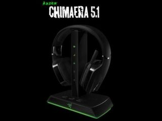 Chimaera - in all its glory