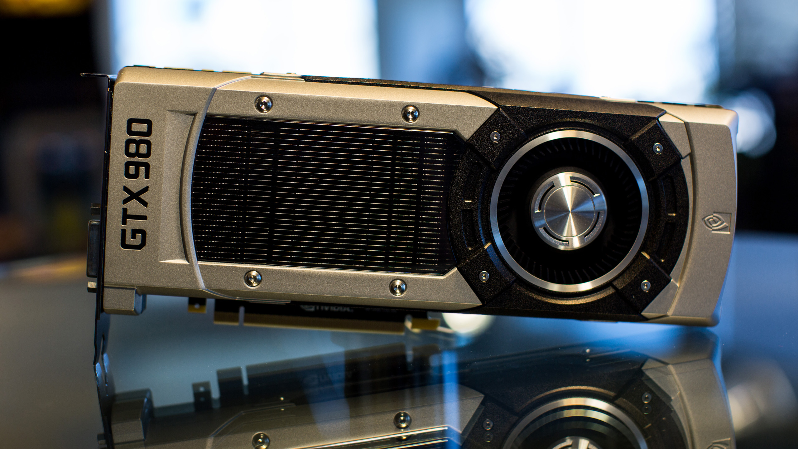 Nvidia GTX 980 tested: SLI, 4K, and single-GPU benchmarks
