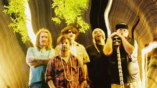 Noisy, ramshackle, psychedellic garage pop from Arkansas