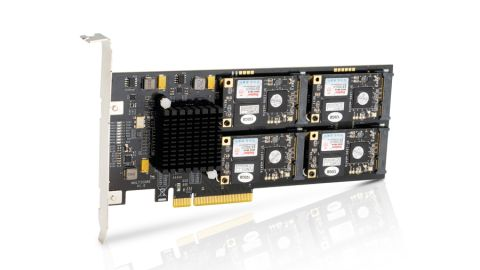 KingSpec Multi Core 1TB PCIe
