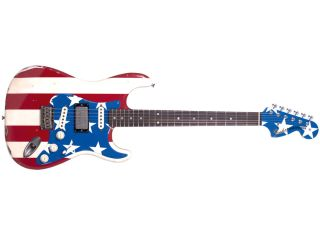 Electric Flag? No, we're talkin' MC5 with Fender's Wayne Kramer Strat