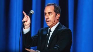 watch Jerry Seinfeld: 23 Hours to Kill online