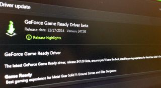 Rgb Geforce Update