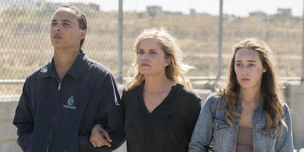 Fear The Walking Dead Season 4 Is Adding One Of TV's Best