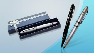 32GB USB drive and pen