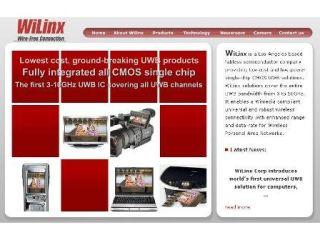 CES 2007: Super-fast WiLinx network | TechRadar