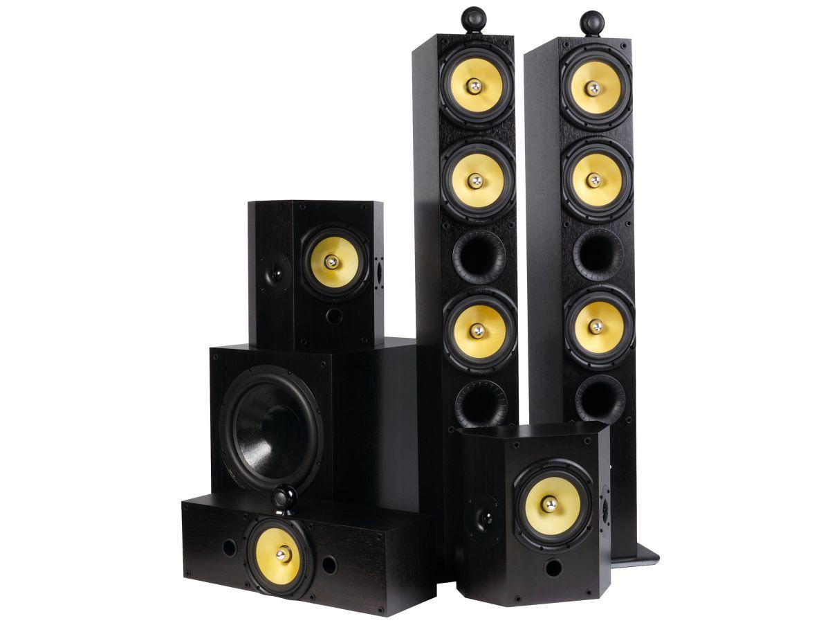 Best Speaker Wire >> Crystal Audio THX-3D12 | TechRadar