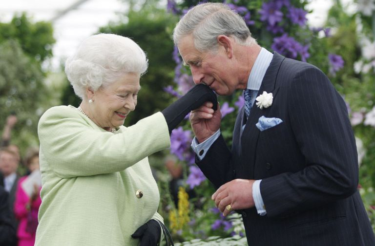prince charles new title queen elizabeth