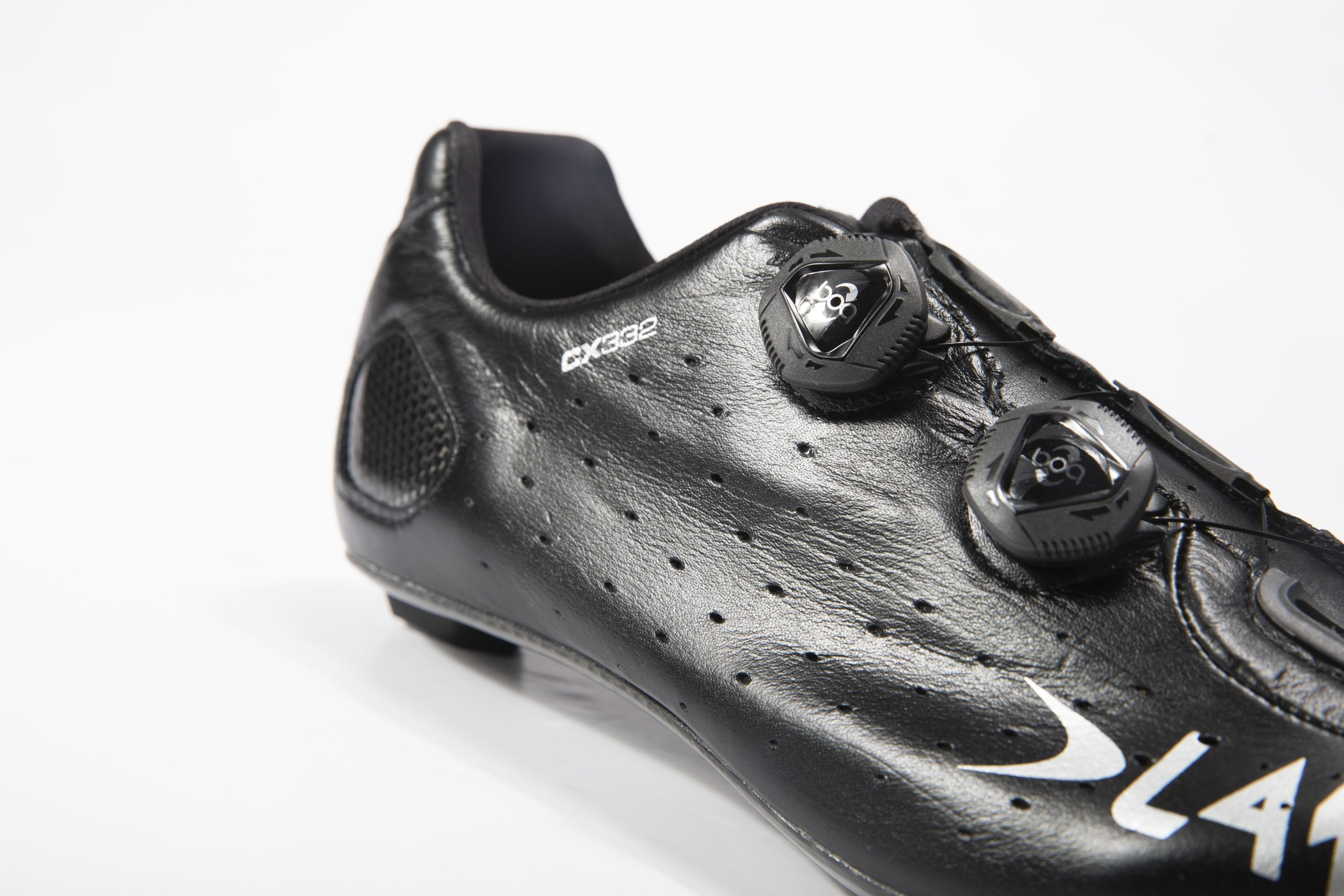 Cycling shoes for wide feet: three