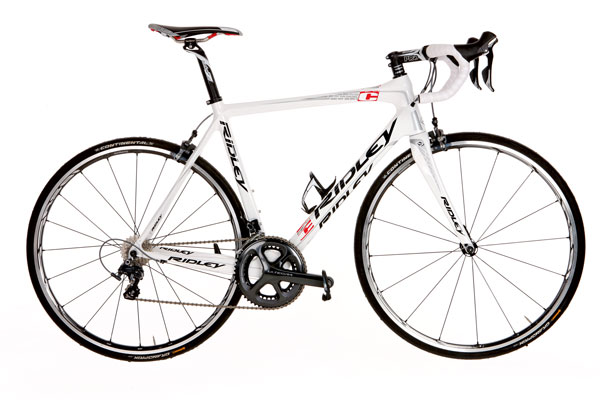 Ridley Fenix Road Bike Cycling Weekly