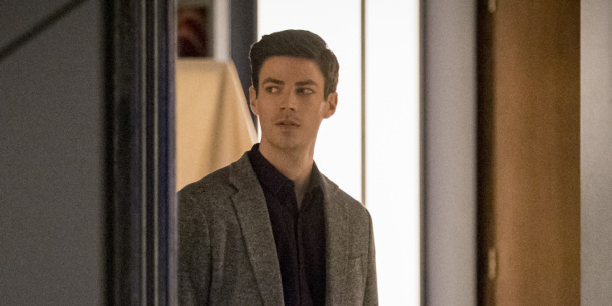 Why The Flash Season 7 Should Explore A Dark Barry Storyline After Season 6 Finale