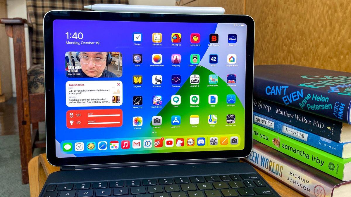 Best iPad deals for April 2021