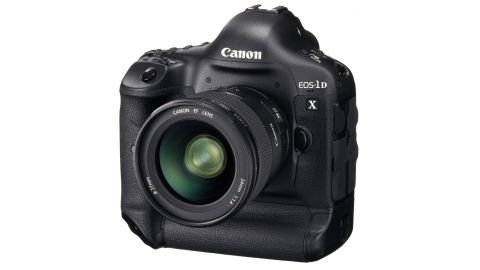 Canon EOS-1DX review