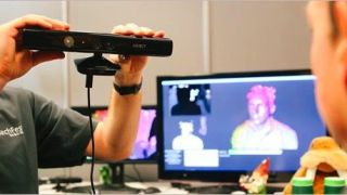 Maybe you can teach an old Kinect new tricks