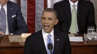 President State of the Union speech 2014