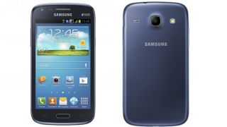 Low cost Samsung Galaxy Core officially unveiled with dual-SIM support