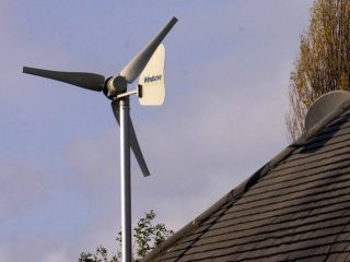 Home turbines come under fire in latest industry report - some actually USE more electricity than they generate!