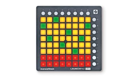The Launchpad is strong in many areas; with other iOS apps, and with Live, Reason, FL Studio... anything on your computer that receives MIDI