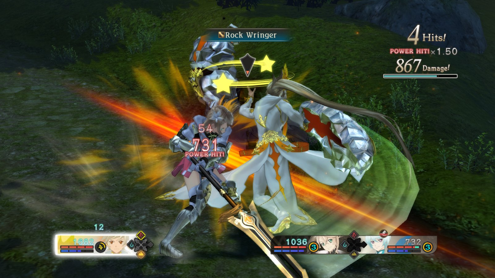 Tales Of Zestiria Review Pc Gamer