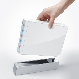 Nintendo Wii - the future of television!